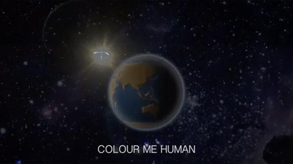 Colour Me Human (2015)