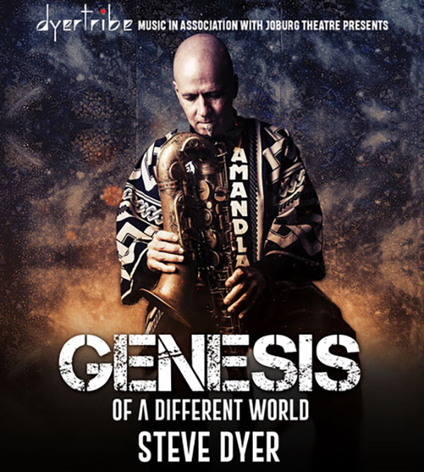 Genesis: of a different world (2019)